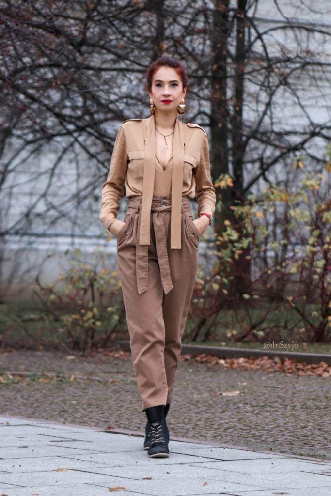 ponadczasowy styl ubierania
