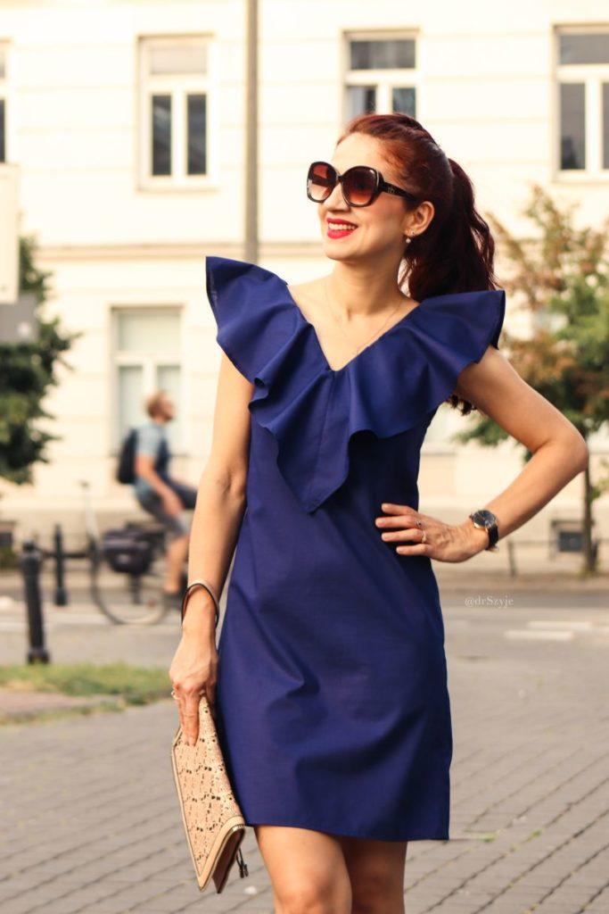 sukienka papavero model 0620